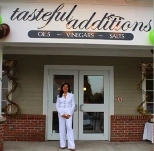 Tasteful Addition Small Business Success