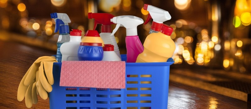 Tips for Spring Cleaning Your Small Business