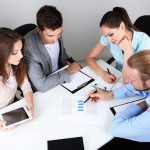 Building a Successful Small Business Sales Team