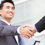 How To Set Up Business Partnerships for Success