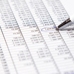 Keeping a Balance Sheet Up-to-Date