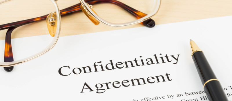 Does Your Small Business Need NonDisclosure Agreements  Helping