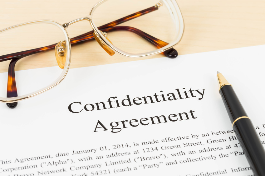 Does Your Small Business Need Non Disclosure Agreements Smartbiz