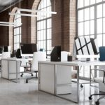 5 Important Tips for Leasing Your First Office Space