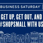 Rally Your Community for Small Business Saturday